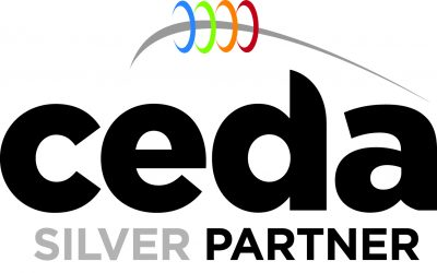 Synergy joins ceda as a Silver Partner
