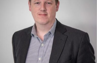 Richard Ebbs joins Synergy as Director for Commercial & Marketing