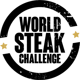 Logo World Steak Challenge