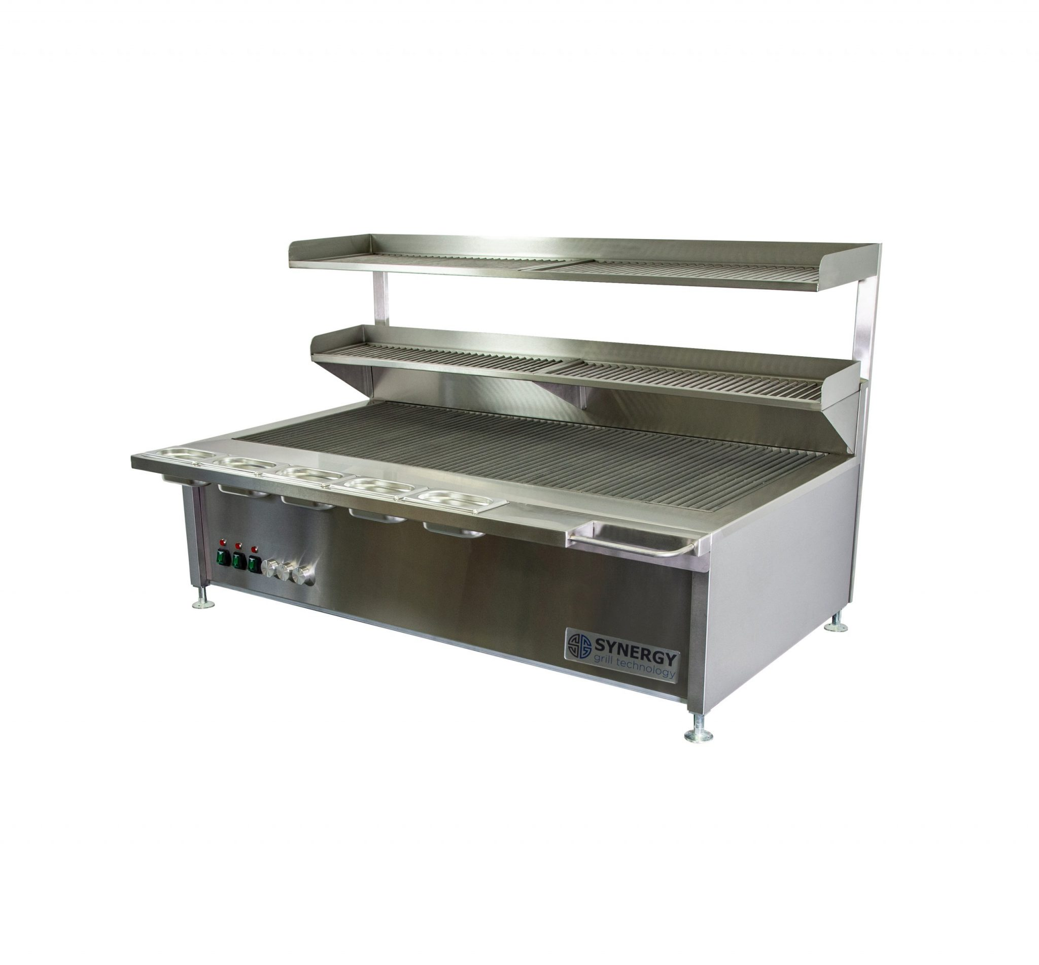 Synergy Grill Trilogy ST1300