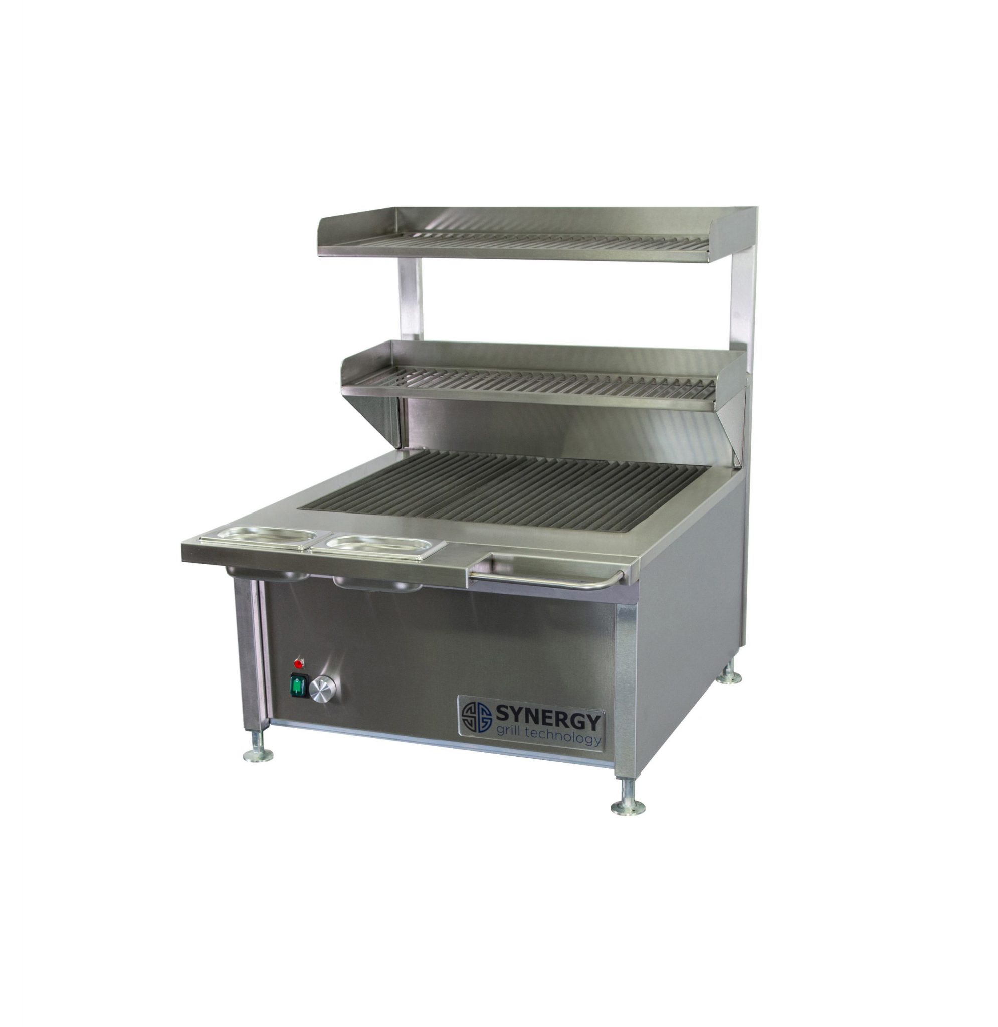 Synergy Grill ST630