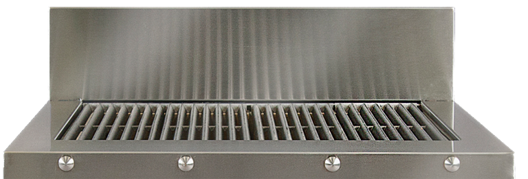 Image of large Synergy Grill