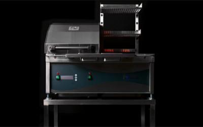 Synergy Grill Technology get the Craft Guild seal of approval