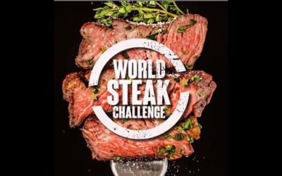 The steaks are high for Synergy Grill Technology at World Steak Challenge 2021